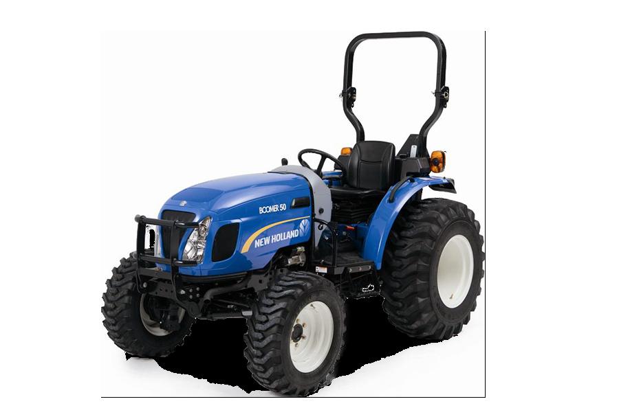 NH Traktor Boomer 20- 50