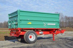 Kippper EDK500