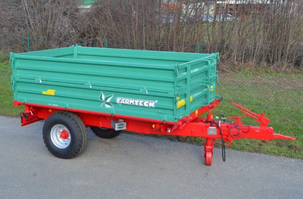 Kipper EDK 500