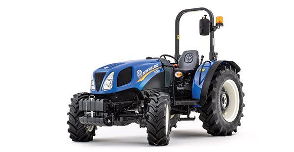 Traktor New Holland TD3.50