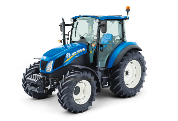 New Holland Traktor T4.