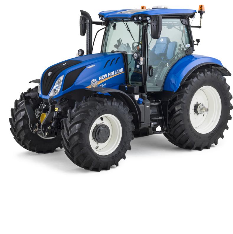 Traktoren & Zubehör