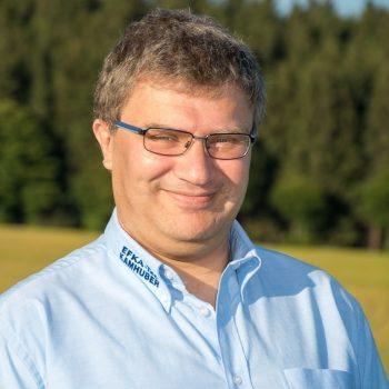 Ludwig Haberger