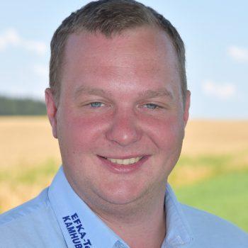 Manfred Schmidhuber