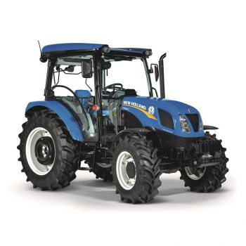 New Holland Traktor T4S.