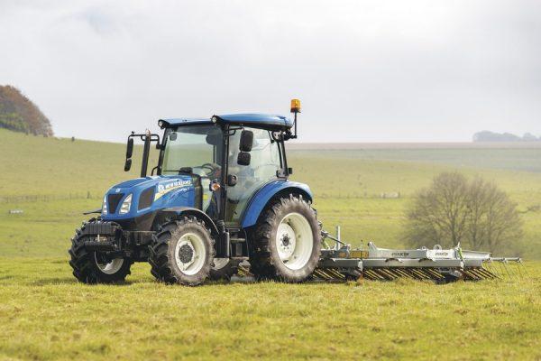 Traktor T4.75S