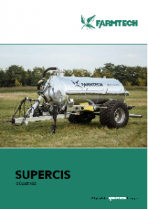 Farmtech Supercis