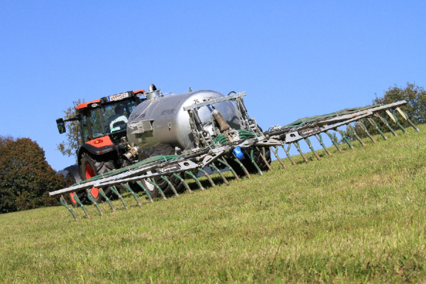 Farmtech Gülletechnik
