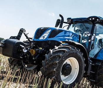 New Holland Traktor T6.180